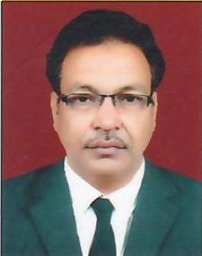 Prof. Mohd Anwar, MD