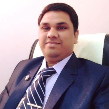 Aslam Pathan, PhD, MANF