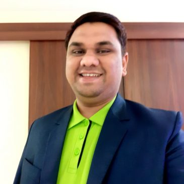 Aslam Pathan, Ph.D., MANF