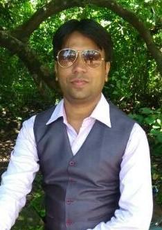 Dr. Parvez Shaikh, BUMS, DCCH
