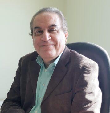 Prof. Dr. Medhat Farag, MD