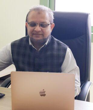 Prof. Jamal Arif, PhD