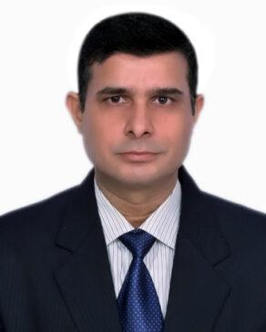 Dr. Mohammad Kalim Ahmad Khan, PhD