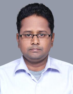 Dr. Kalyan Kumar Sethi, PhD