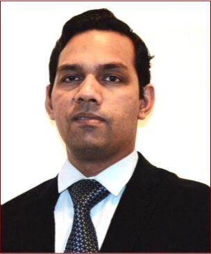 Dr. Kavindra Kesari, PhD