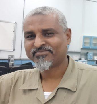 Dr. Nour Eldaim Elnoman Elbadawi, MD, PhD