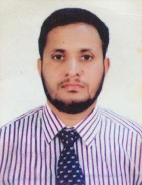 Dr. Nadeem Logade, PhD