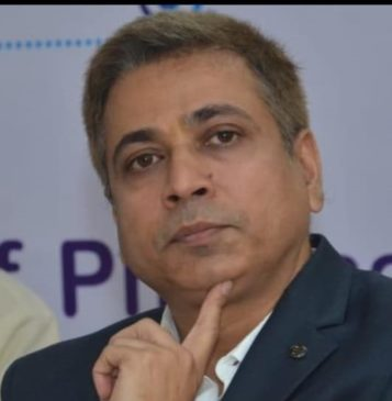Prof. Dr. Gautam  Vadnere, PhD
