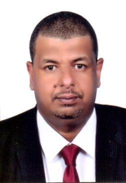 Dr. Mohamed H. Taha, MBBS, PG Dip. MHPE, PhD